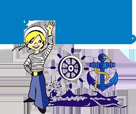 Морское Братство Туапсе лето 2017