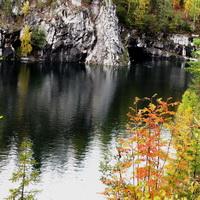 15 октября едем в Рускеальский Мраморный каньон