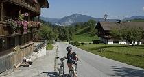 Велотур Австрия Тироль