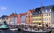 Велотур Дания Копенгаген-Зиланд
