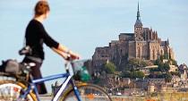 Велотур Франция Бретань