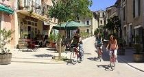 Велотур Франция Прованс