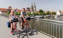 Велотур Германия Дунай