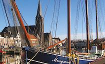 Велотур Голландия Фрисландия