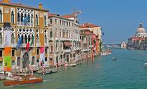 Велотур Италия Венето Венеция-Падуя