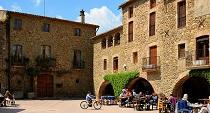 Велотур Испания Каталония
