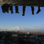 Знакомство с Арменией с 12 по 21 июня 2014