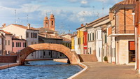 10-17 июня 2017 Легенды реки По (Италия)