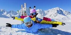Зима 2020 Прямые рейсы в сердце Альп