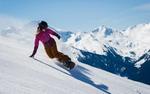 8 - 15 декабря 2019 Франция Тинь начало горнолыжного сезона!