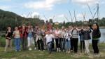 Скандинавская ходьба: клубные туры