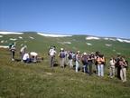 Встречаем весну в горах. Адыгея с 28 апреля по 8 мая