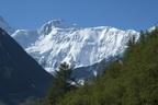Попытка восхождения на вершину Белуха