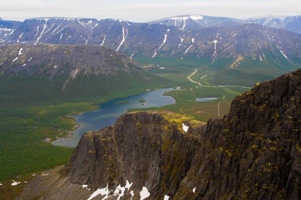 Экспедиция в Хибины 10 - 18 августа 2018
