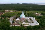 Тур Рускеала-Валаам