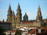 Путь Сантьяго (Испания)