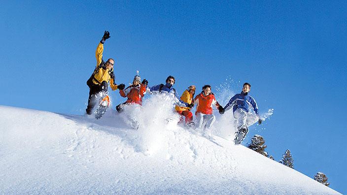 Новый год на горнолыжных курортах Австрии!