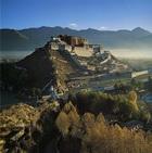 Неповторимый Тибет