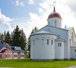 Финляндия:  Новый Валаам с 29 по 31 августа!