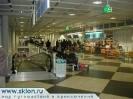 аэропорт в Мюнхене