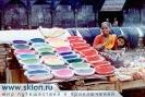 Краски Непала