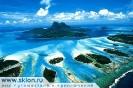 Остров Бора-Бора. Разве э..