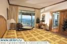 Комната в отеле Sheraton..