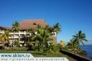 отель Sheraton на о.Таити