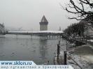 Люцерн, мост