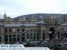 главный вокзал в Цюрихе