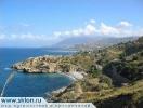 Берег Сицилии