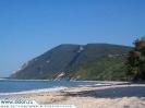 пляж Монтенегро