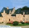 Замок в Бургундии