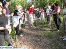 занятия по  Nordic Walkin..