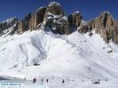 горы в Val Gardena