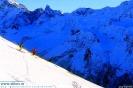Grand ski a la plagne. Фо..