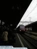 Женева, вокзал