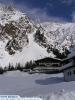 горы в Питцталь, Австрия