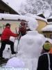 горнолыжный курорт в Авст..