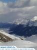 Тучи и горы
