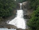 Шри-Ланка. Водопады.
