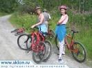 Веловыходные в Карелии