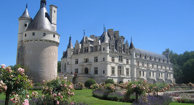CYCLING_FRANCE_LOIRE-CASTLES_2
